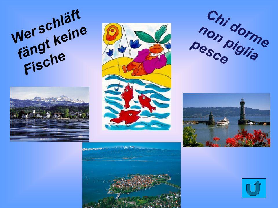 Paesaggi dacqua in Italia e in Germania