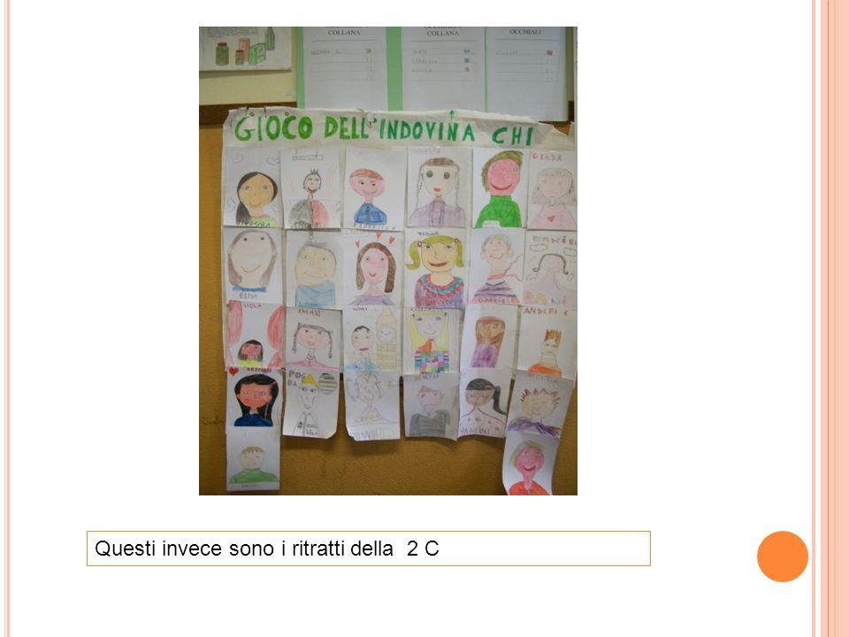 Il numero delle domande che sono servite per individuare il bambino scelto ha riservato molte sorprese.
