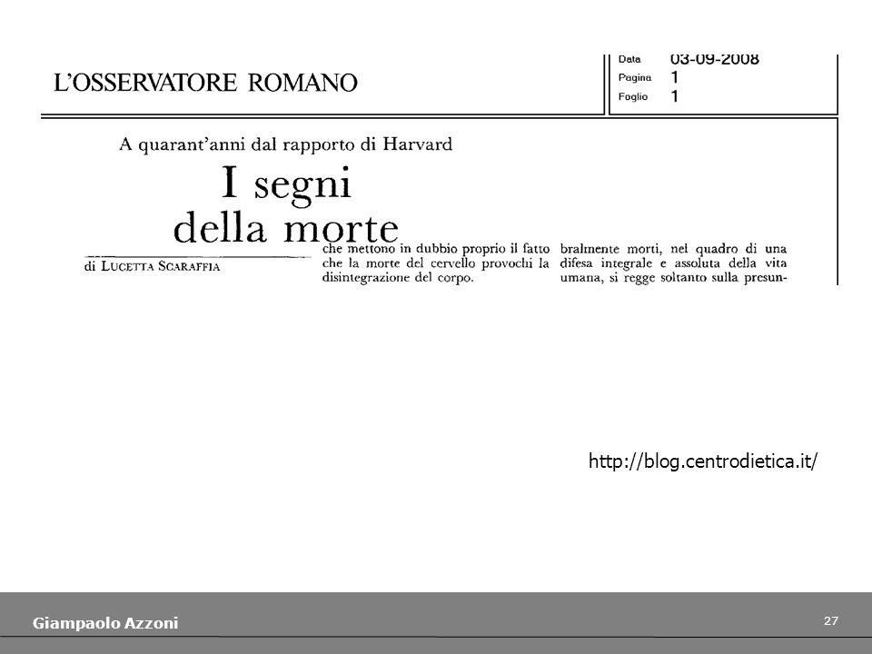 27 Giampaolo Azzoni http://blog.centrodietica.it/