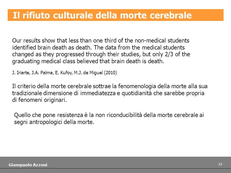 34 Giampaolo Azzoni Legge 16 Luglio 1997, n.