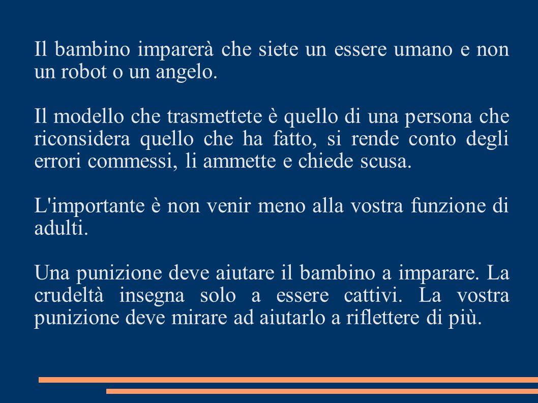 STILI EDUCATIVI DISFUZIONALI 1) STILE IPERANSIOSO Genitore: Non...