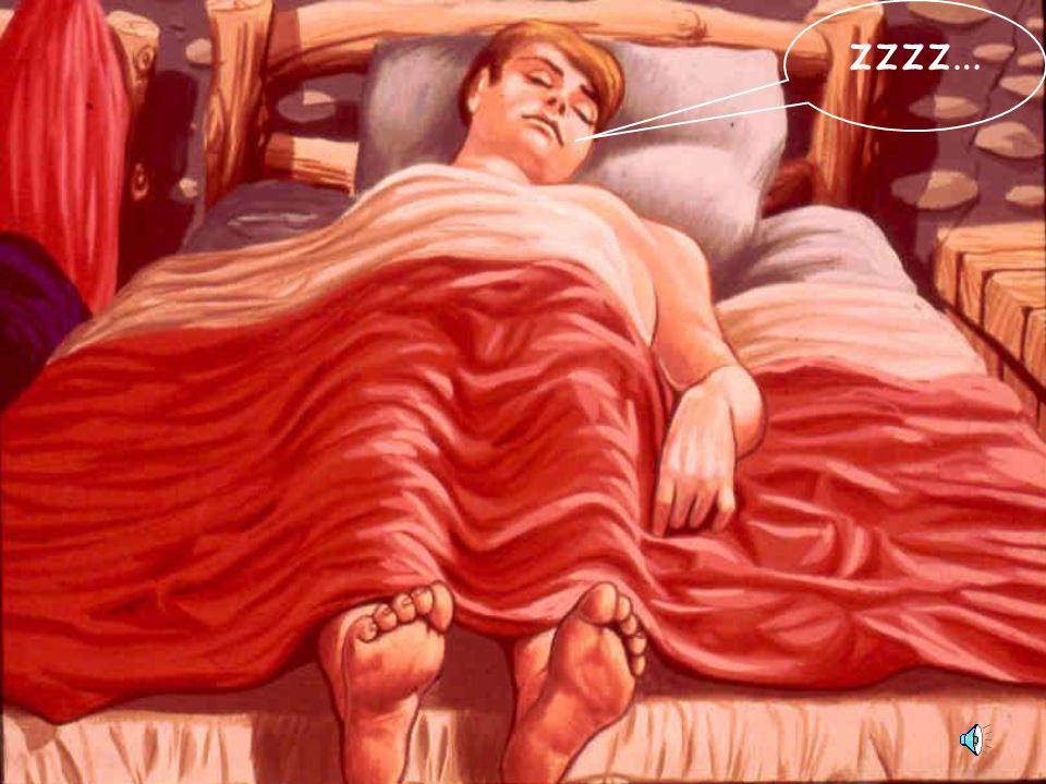 02/03/201415 In quanto al letto, Fiodor non aveva ancora, avuto il tempo di costruirsene uno adatto, e perciò i suoi piedi sporgevano sempre dalle cop