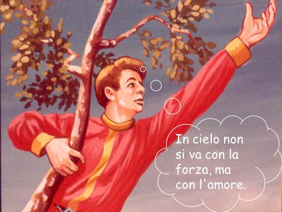02/03/201454 Fiodor comprese la lezione. Il suo desiderio di toccare il cielo salendo sulla betulla era una sciocchezza.
