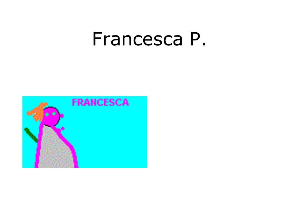 Francesca P.