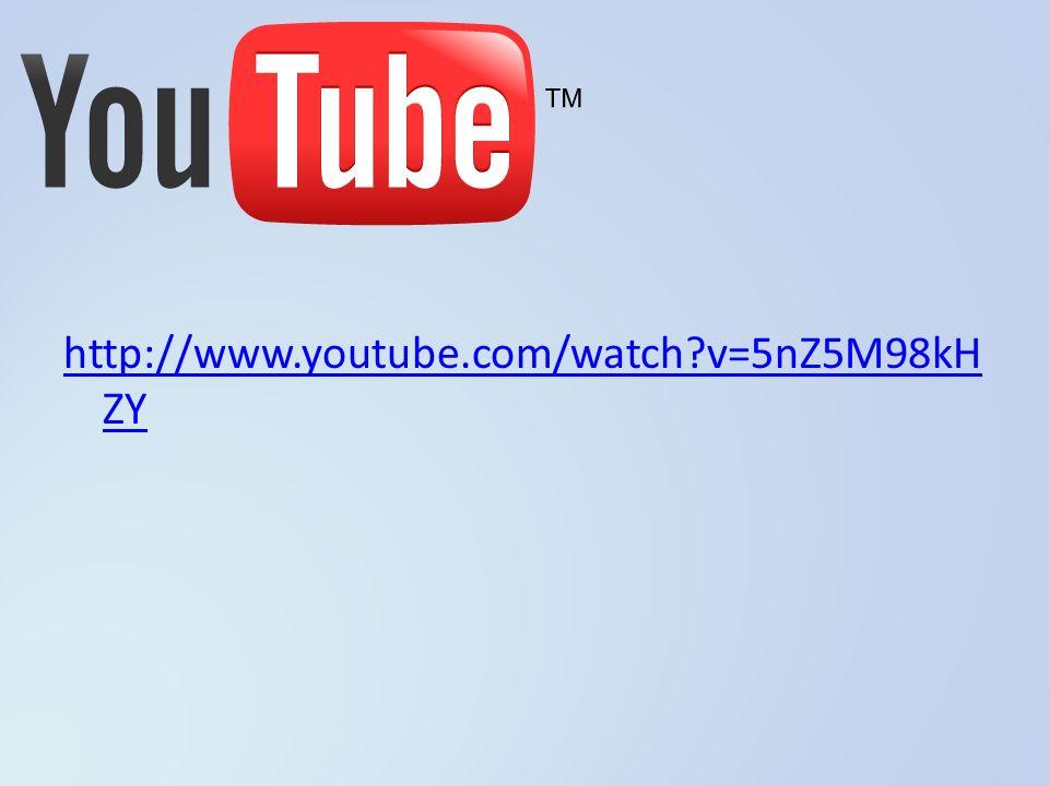 http://www.youtube.com/watch?v=5nZ5M98kH ZY