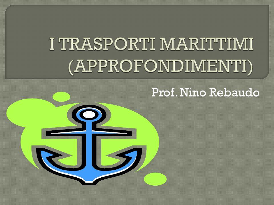 Prof. Nino Rebaudo