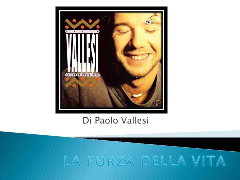 Di Paolo Vallesi
