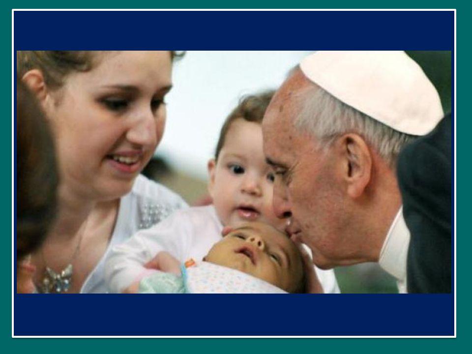 Prima della Benedizione, preghiamo la Madonna: Ave Maria …