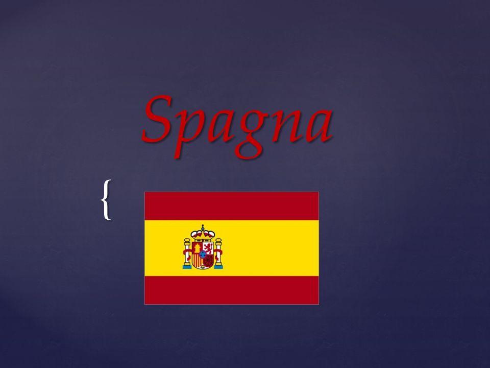 { Spagna