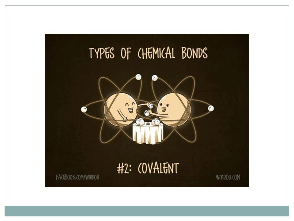 Quando si incontrano due atomi En < 1,9 nessuno dei due atomi è in grado di strappare elettroni allaltro, e quindi non riescono a formare un legame ionico; Legame Covalente