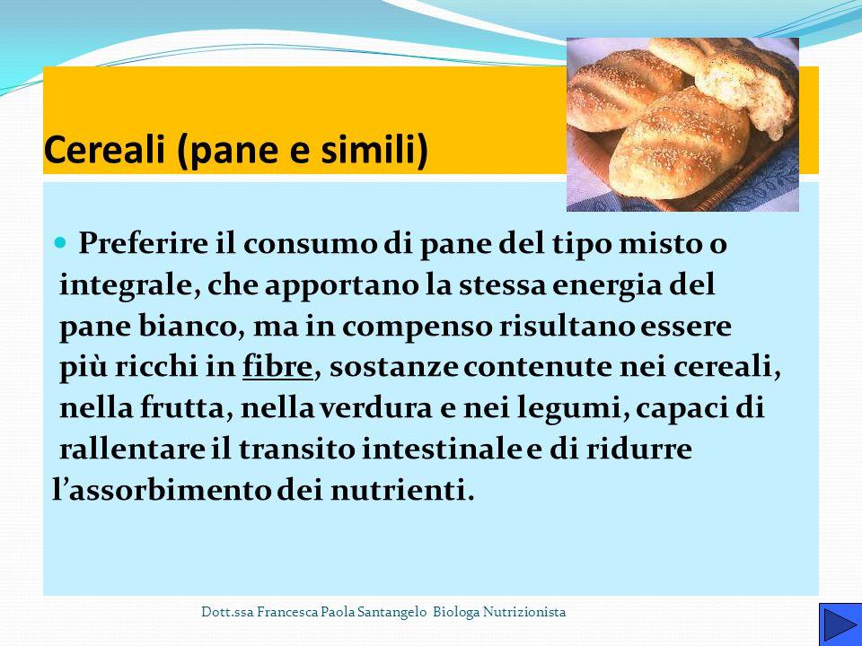 Secondo piatto La carne, il cui consumo risulta spesso troppo frequente, è un alimento ricco di proteine nobili, ma anche di grassi e colesterolo, per