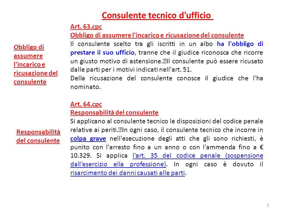 Art.92. disp.att.c.p.c.