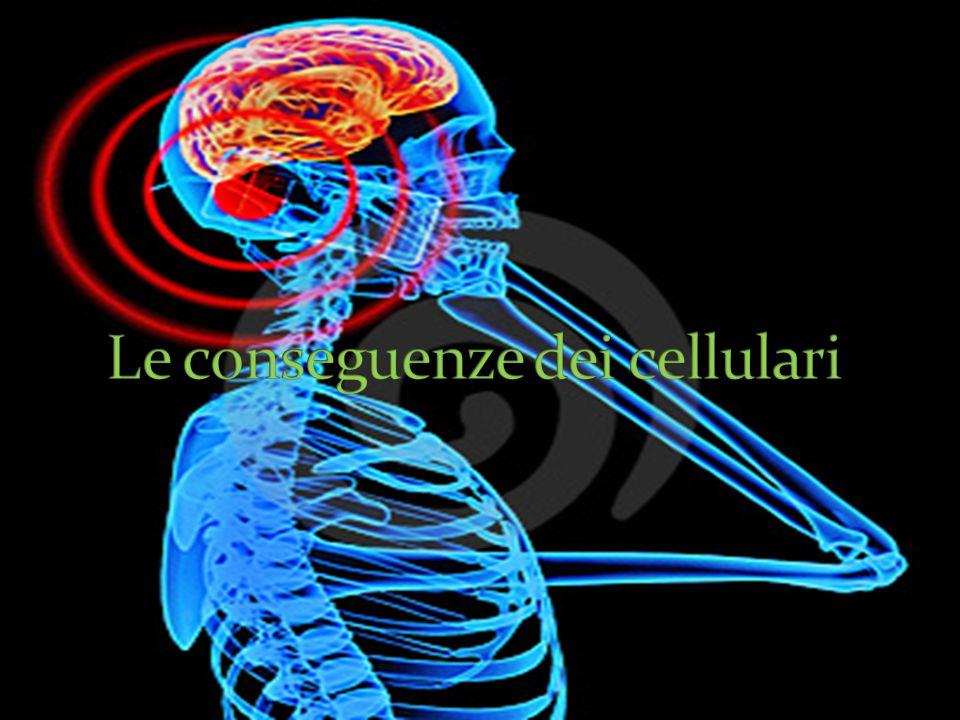 Questi possono essere i danni provocati dalle onde radio, accertati nonostante il boicottaggio alla ricerca operato dalle multinazionali: Dolori articolari, spasmi e tremori.