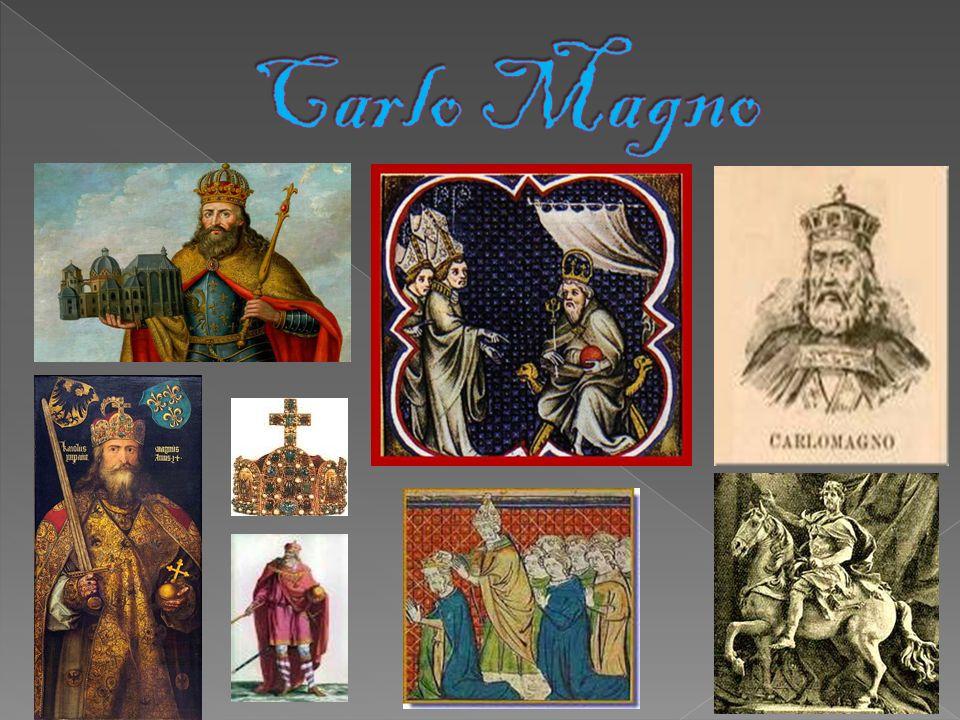 Dopo questo matrimonio Carlo troverà appagamento solo con le concubine: Maldegarda, che gli dette la figlia Rotilde Gersvinda, che gli dette la figlia Adaltrude Regina, che gli dette due figli maschi, Drogone e Ugo.