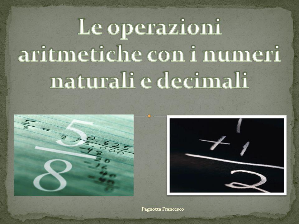 Pagnotta Francesco