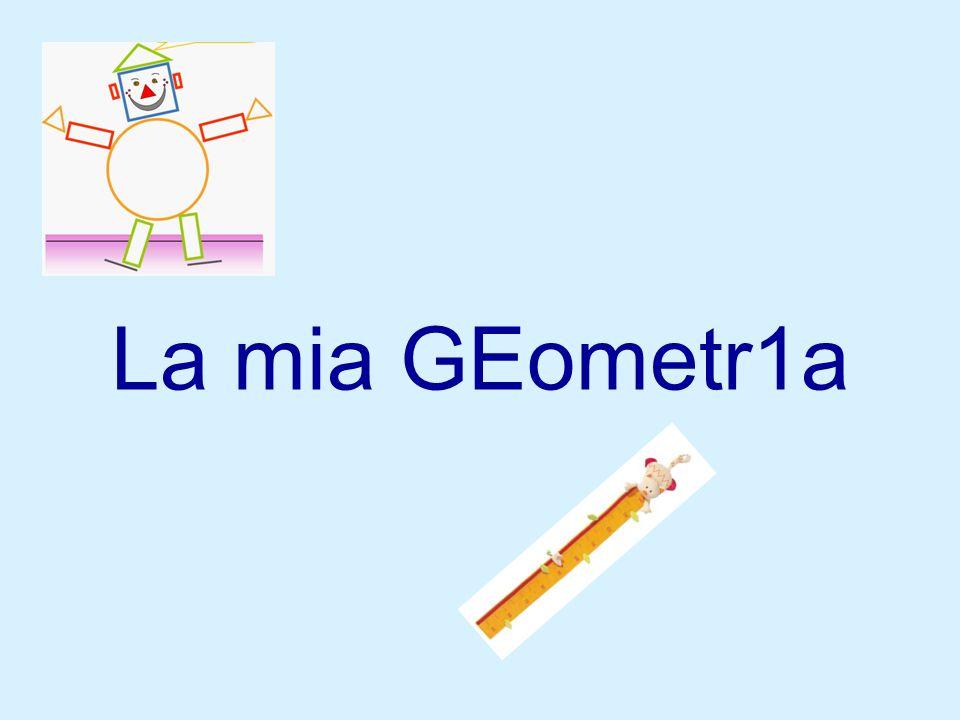La mia GEometr1a