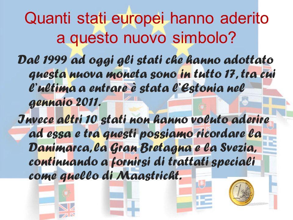 Il 1 gennaio 2002 l euro è entrato a far parte della nostra quotidianità: quante persone erano daccordo allora?