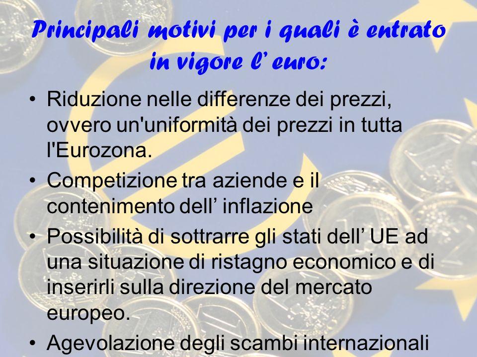 Ormai sono passati 9 anni dall introduzione dell Euro in Italia: quante persone sono rimaste deluse dalla moneta unitaria?