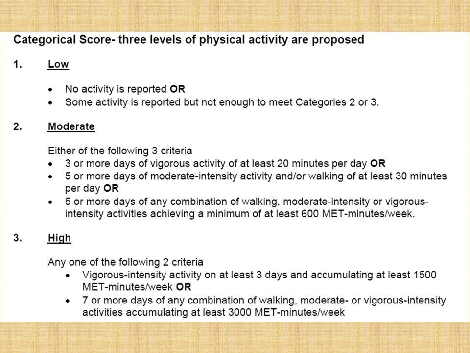 VO2 RESERVE (MET) METHOD La misura della capacità aerobica dellindividuo si effettua con Test da Sforzo Incrementale.