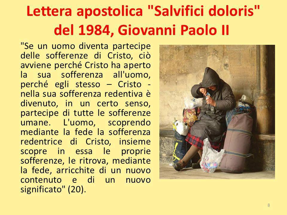 Lettera apostolica
