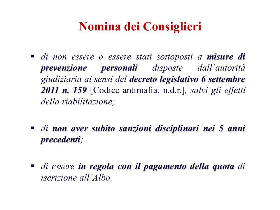 misure di prevenzione personali decreto legislativo 6 settembre 2011 n. 159 di non essere o essere stati sottoposti a misure di prevenzione personali