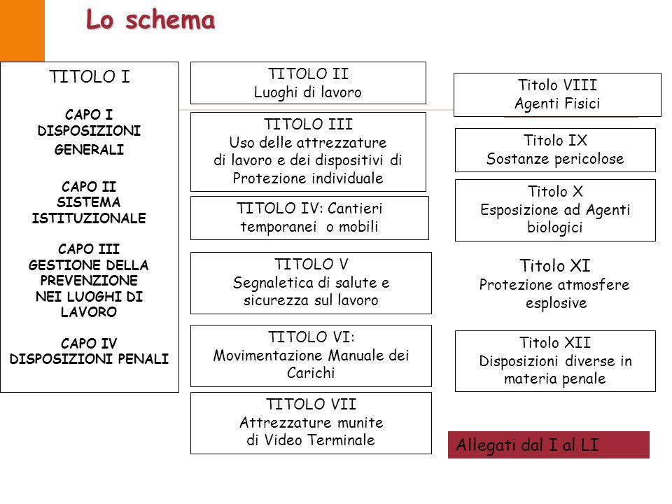 2010 5/63 CAMPO DI APPLICAZIONE D.Lgs.