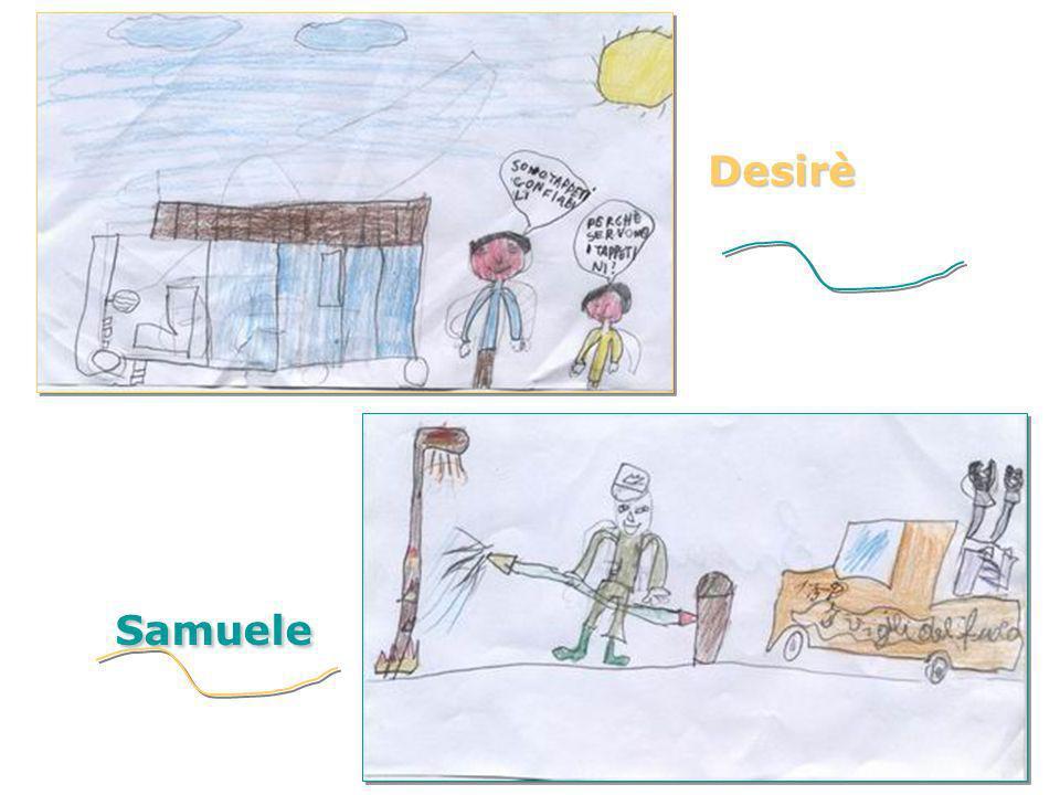 Samuele Desirè