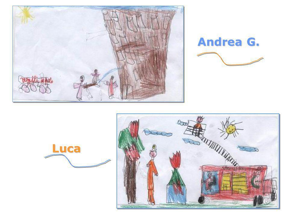Andrea G. Luca