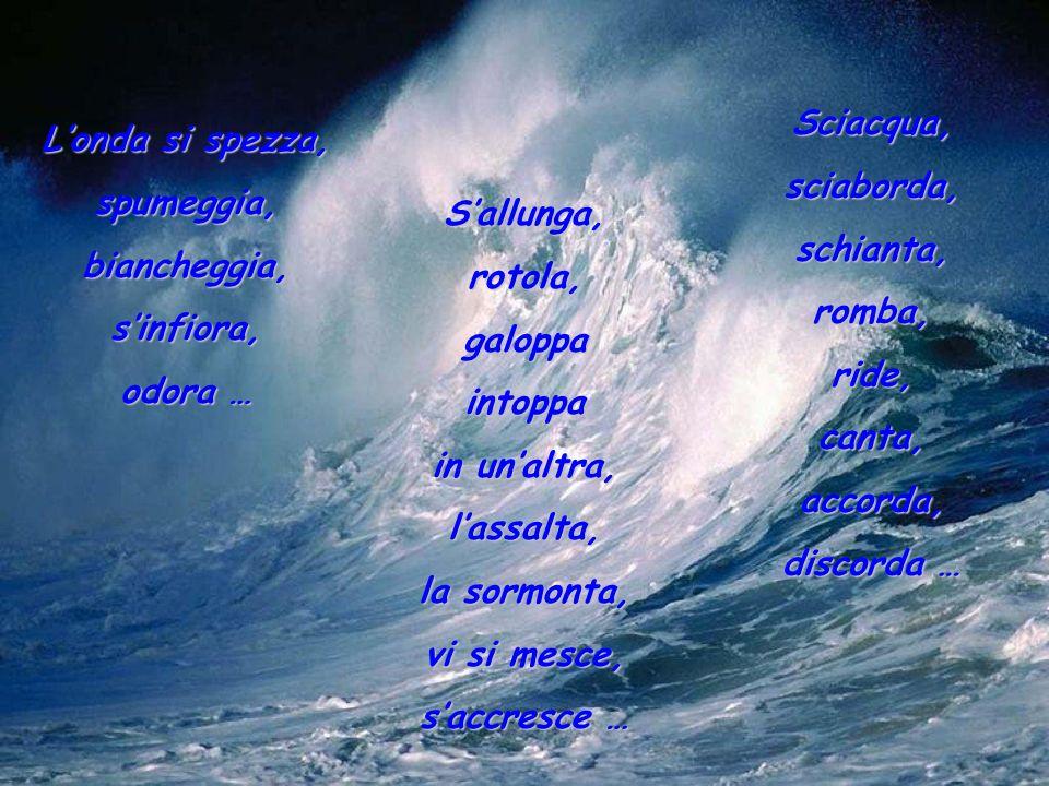LONDA Gabriele DAnnunzio