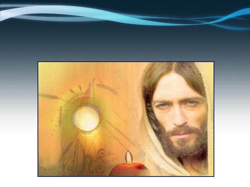 Abituarsi, allora, a ricorrere sempre a Gesù.Se si vuol progredire, a Gesù.