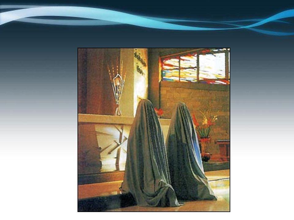Quando l'anima è in agitazione o nelle tenebre o agitata da cose interiori, da preoccupazioni interiori, vada da Gesù. Allora ripartirà da Gesù illumi