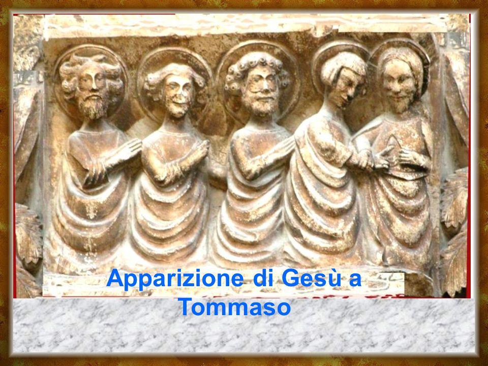 Il risorto appare a Maria Maddalena