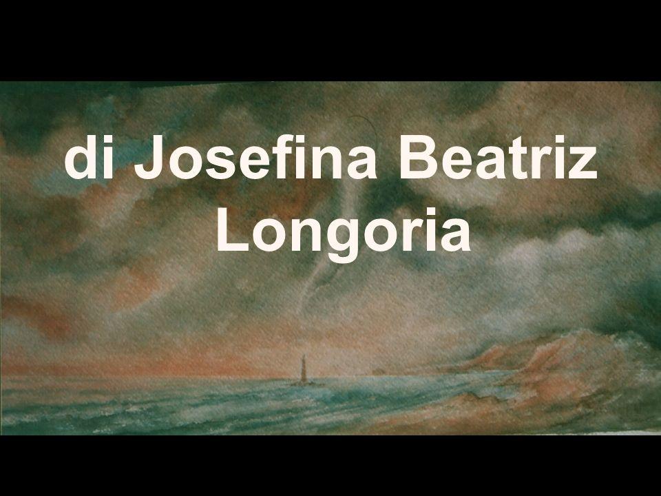 di Josefina Beatriz Longoria