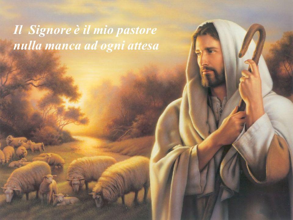 Salmo 23 PREGHIERA DELLANIMA di Federica STORACE