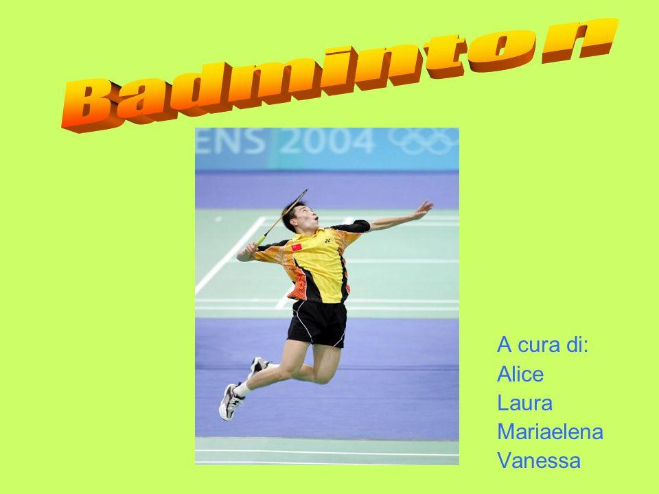 A cura di: Alice Laura Mariaelena Vanessa