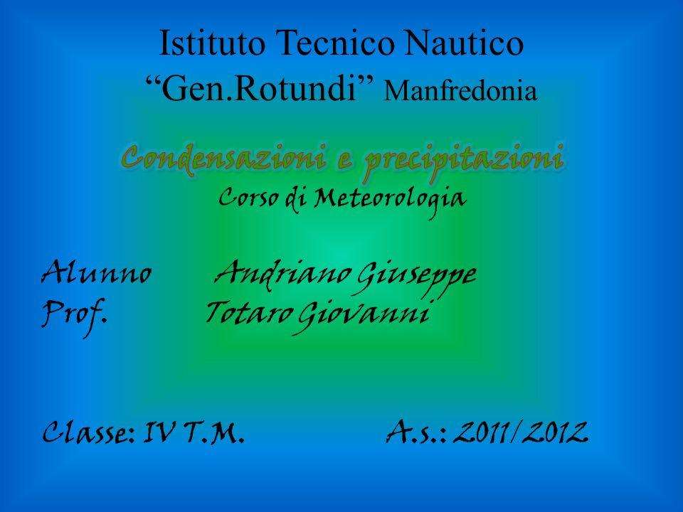 Istituto Tecnico Nautico Gen.Rotundi Manfredonia