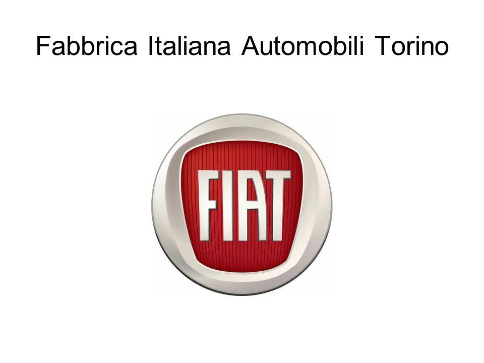 Fabbrica Italiana Automobili Torino