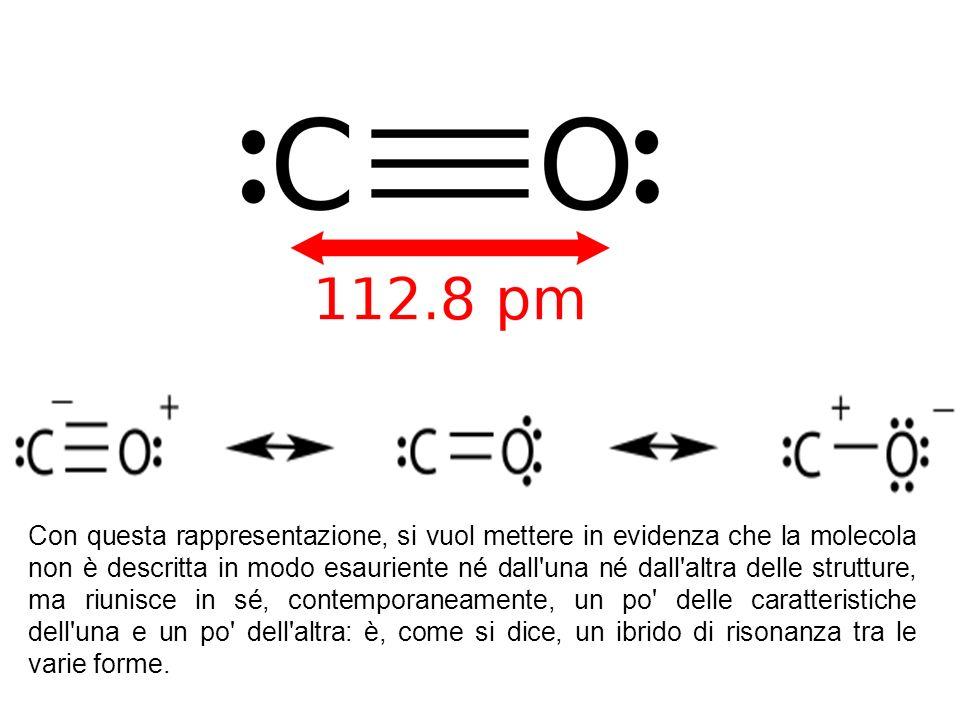 Con questa rappresentazione, si vuol mettere in evidenza che la molecola non è descritta in modo esauriente né dall'una né dall'altra delle strutture,