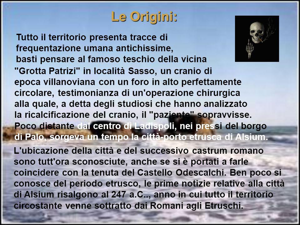 Le Origini: