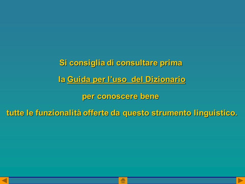 Quando ritroviamo più lemmi senza nessuna definizione, per verificare/inserire la traduzione scegliere il lemma con il maggiore numero delle traduzione inserite.