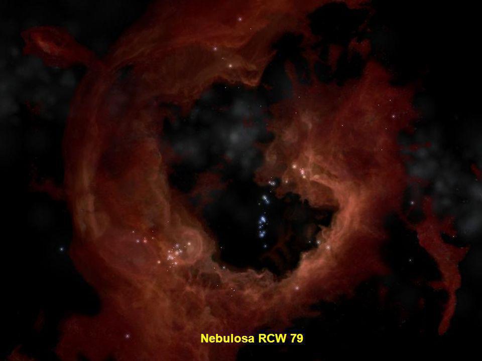 M57: La nebulosa Anello