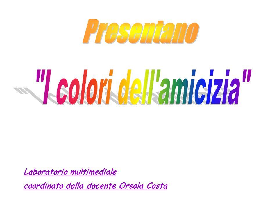 Laboratorio multimediale coordinato dalla docente Orsola Costa