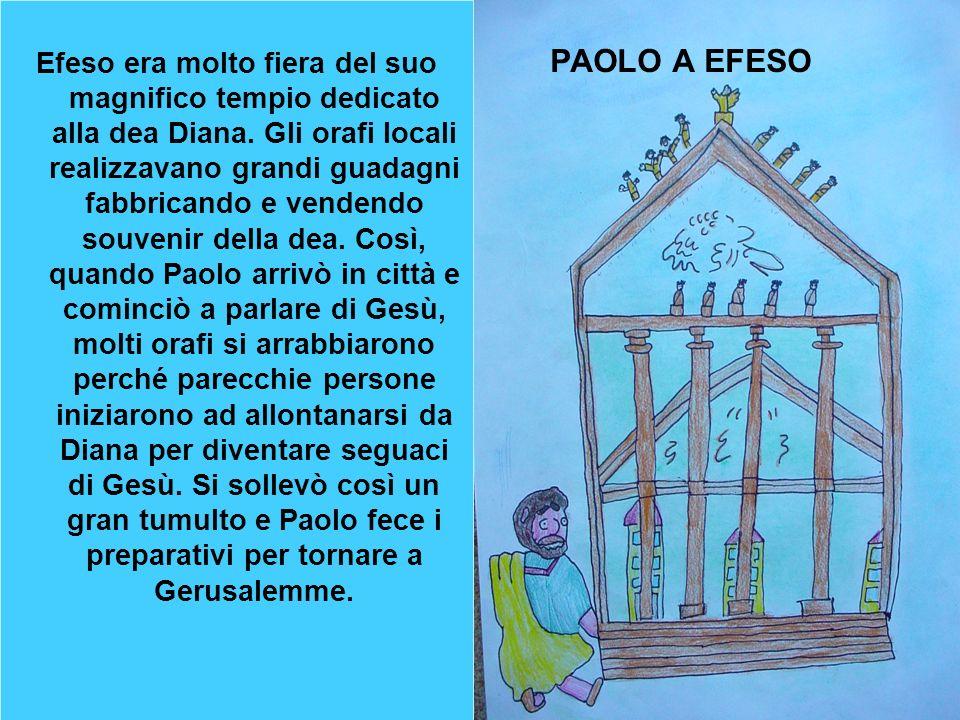 I VIAGGI DI PAOLO Paolo percorse centinaia di Km su strade polverose che lo condussero in Asia Minore, in Grecia e in Italia. In ognuno di essi egli r