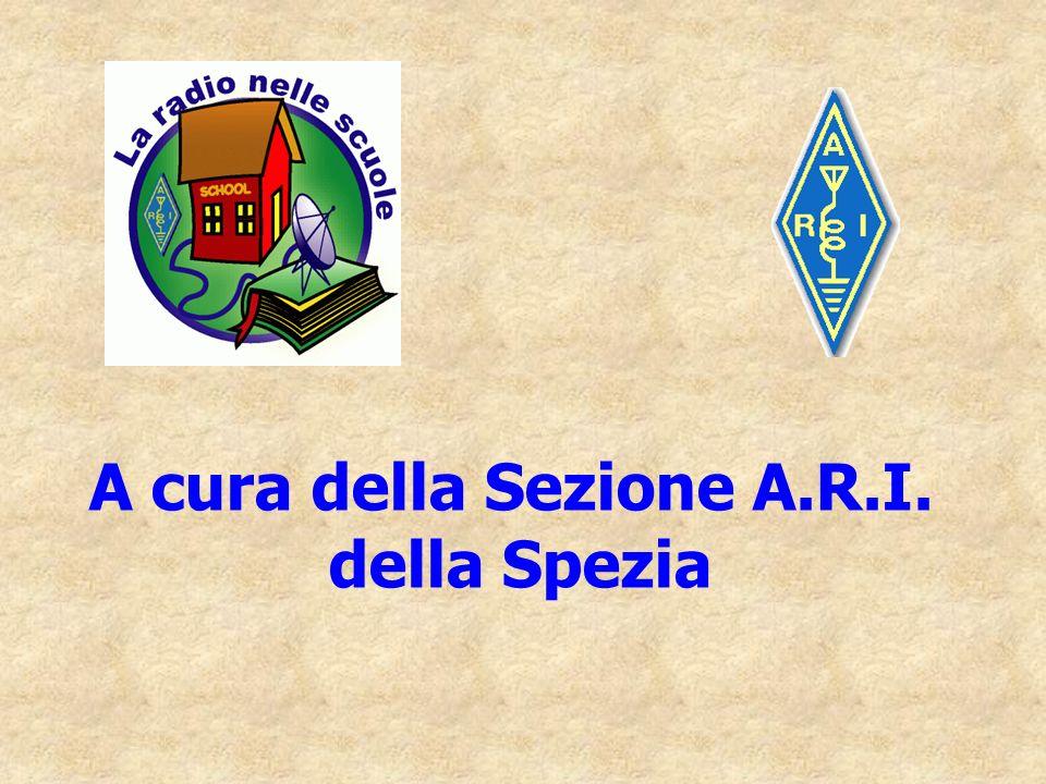 A cura della Sezione A.R.I. della Spezia