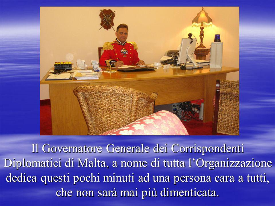 International Organization for Diplomatic Relations Correspondants Diplomatiques