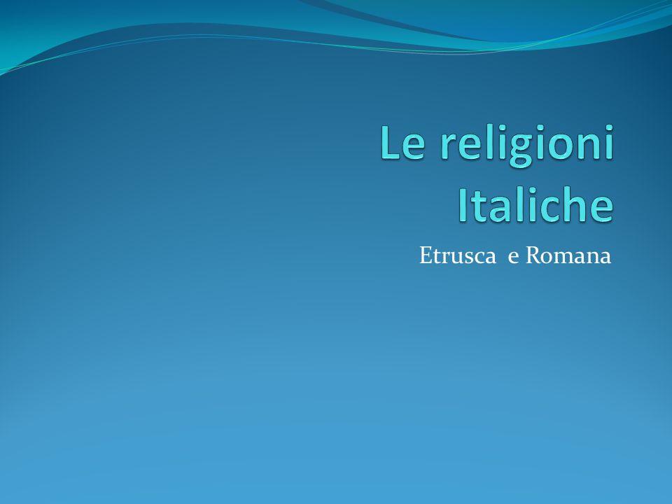Etrusca e Romana