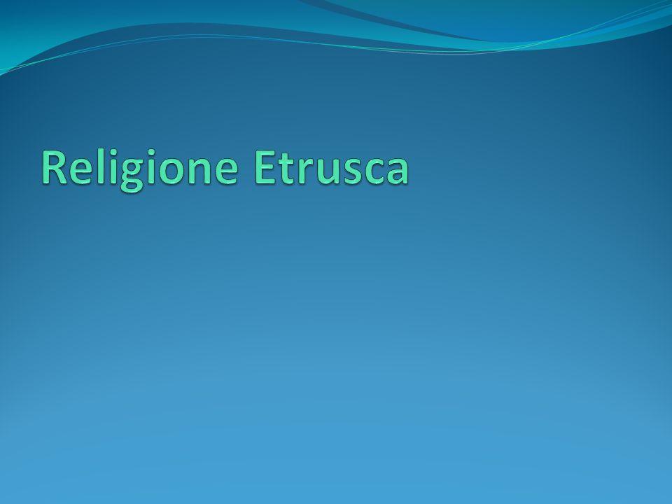 E: Origini La civiltà etrusca si sviluppò dal VII secolo regnò su Roma (i primi re di Roma sono Etruschi) Nei secoli successivi scomparve assimilata dai Romani Non fu mai uno stato unico, ma tante città stato.