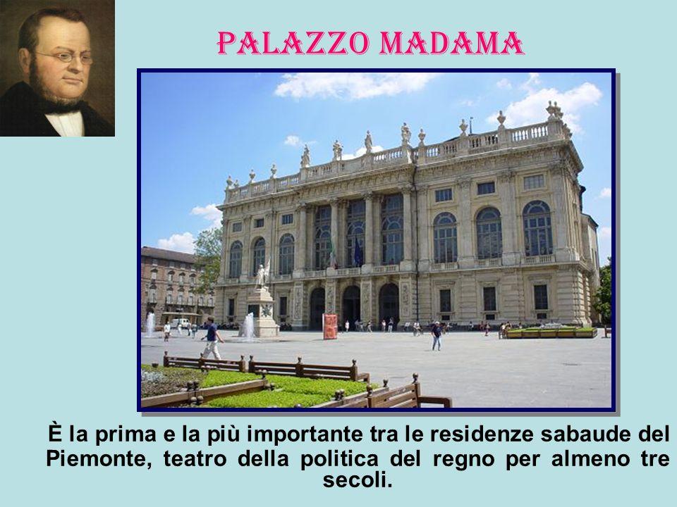 Palazzo Reale dei Savoia Ledificio fu sede stabile dei Duchi di Savoia, fino al 1865 quando la capitale del Regno dItalia passò da Torino a Firenze prima di stabilirsi definitivamente a Roma.