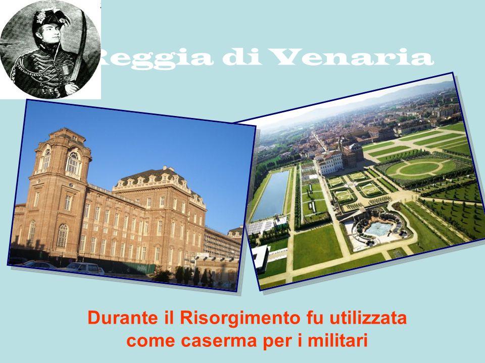 Palazzo Madama È la prima e la più importante tra le residenze sabaude del Piemonte, teatro della politica del regno per almeno tre secoli.