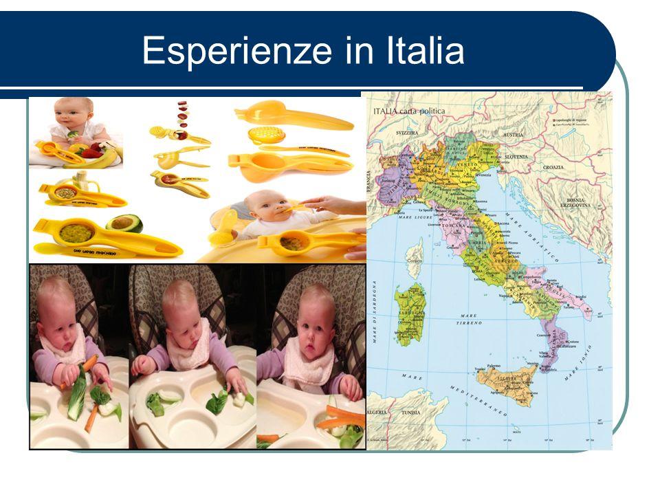 Esperienze in Italia